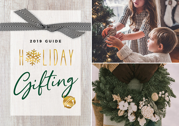 Holday Gift Guide 2019